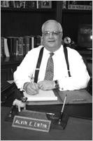 Alvin E. Entin